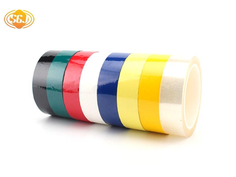 彩色玛拉胶带