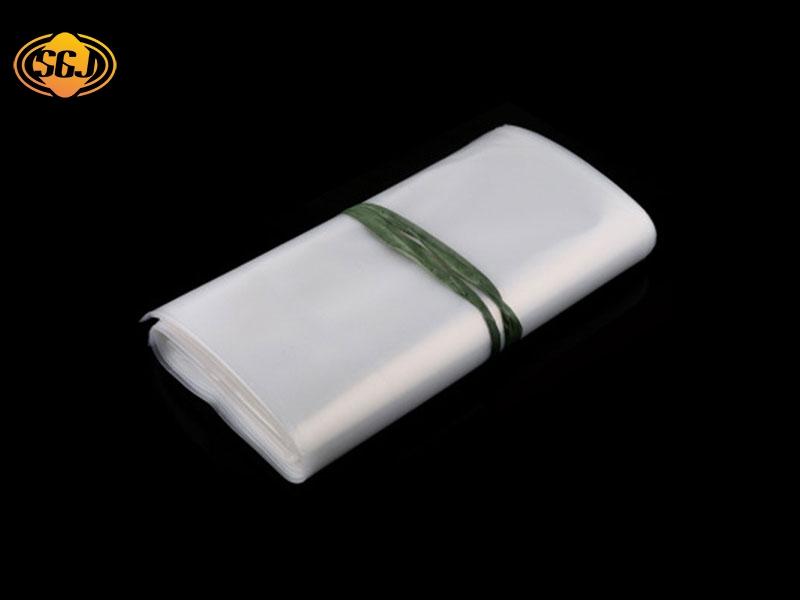 pe透明平口塑料袋