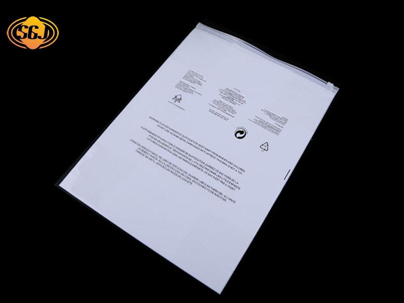 PO印刷胶袋